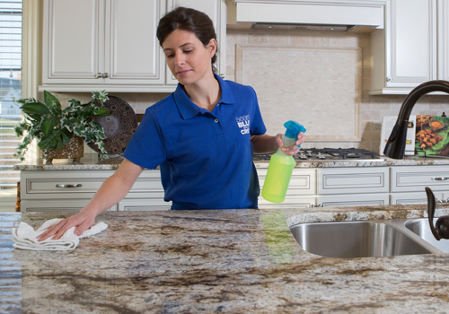 Sears Cleaning Services In WASHINGTON